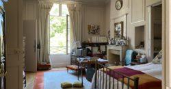 HOTEL PARTICULIER XIXème TOURS LES HALLES