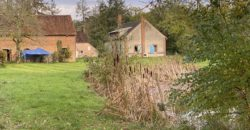 SOLOGNE PROPERTY on 11 HECTARES