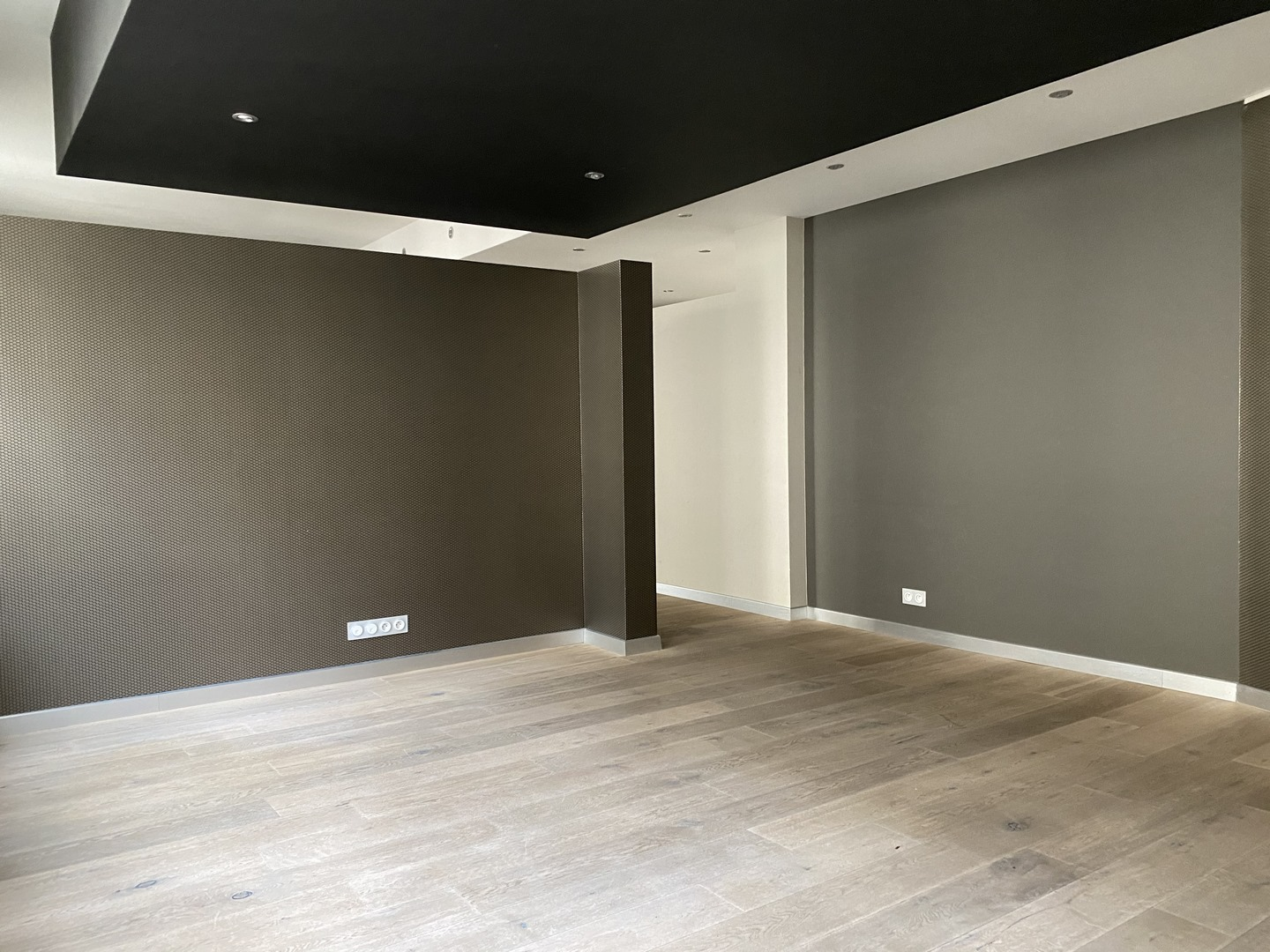 APARTMENT T3 DOWNTOWN TOURS / 110m² approx / ATTIC