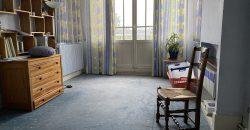 CHARMING HOUSE  SAINT-RADEGONDE DISTRICT