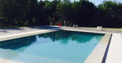 SUMPTUOUS PROPERTY 15 MIN FROM TOURS CENTER