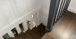 HYPER CENTRE TOURS LES HALLES APPARTEMENT 140 m² TERRASSE PARKING & CAVE